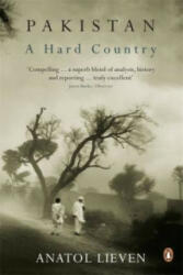 Pakistan: A Hard Country (2012)