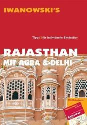 Rajasthan mit Agra & Delhi (2012)