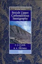 British Upper Carboniferous Stratigraphy (1995)