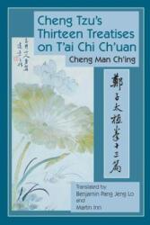Cheng Tzu's 13 Treatises (1993)