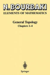 General Topology - Chapters 1-4 (1998)