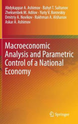 Macroeconomic Analysis and Parametric Control of a National Economy (2013)