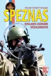 Speznas - Alexander Schrepfer-Proskurjakov (2012)