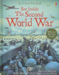 See Inside the Second World War (ISBN: 9781409523291)