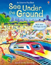 See Under the Ground (ISBN: 9780746077702)