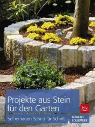 Projekte aus Stein fr den Garten (2012)