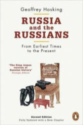 Russia and the Russians - From Earliest Times to the Present (2012)