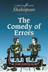 Comedy of Errors (2012)