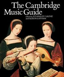 Cambridge Music Guide (2004)