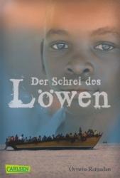Der Schrei des Lwen (2012)