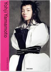 Fashion: Yohji Yamamoto (2012)