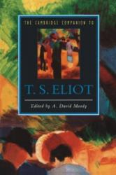 Cambridge Companion to T. S. Eliot (2011)