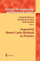 Sequential Monte Carlo Methods in Practice (2010)