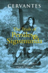 Trials of Persiles and Sigismunda - A Northern Story (2009)