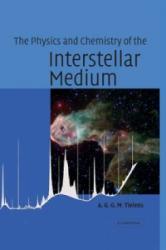 Physics and Chemistry of the Interstellar Medium (2008)
