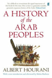 History of the Arab Peoples (2013)