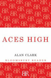 Aces High - Alan Clark (2012)