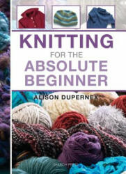 Knitting for the Absolute Beginner (2013)