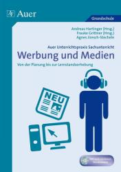 Unterrichtspraxis Sachunterricht - Werbung/Medien (2012)