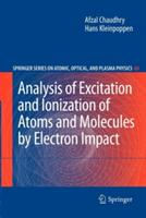 Analysis of Excitation and Ionization of Atoms and Molecules by Electron Impact (2012)