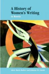 History of Women's Writing in Russia (2007)