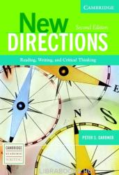 New Directions - Reading, Writing, and Critical Thinking (2003)