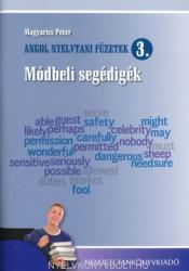 Angol Nyelvtani Füzetek 3 - Módbeli segédigék (2012)