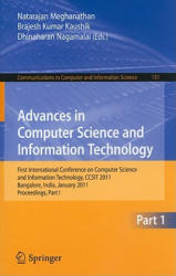 Advances in Computer Science and Information Technology (2010)