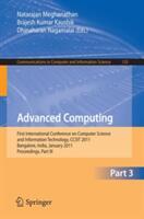Advanced Computing (2010)