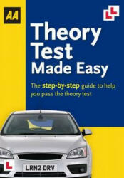 Theory Test Made Easy - AA Publishing (2011)