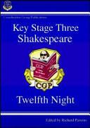 KS3 English Shakespeare Text Guide - Twelfth Night (2000)