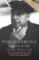 Pablo Neruda - Adam Feinstein (2005)