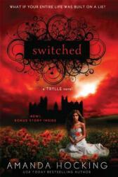 Switched - Amanda Hocking (2012)