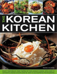 Korean Kitchen - Young Jin Song (2011)