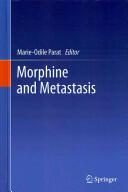 Morphine and Metastasis (2013)