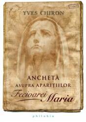 Anchetă asupra aparițiilor Fecioarei Maria (2012)