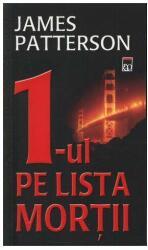 1-ul pe lista morţii (ISBN: 9786066093606)