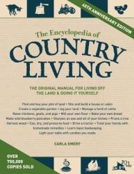 Encyclopedia of Country Living (2012)