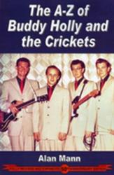 A-Z of Buddy Holly and the Crickets (2009)