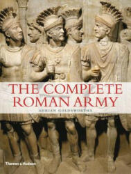 Complete Roman Army (2011)