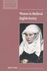 Women in Medieval English Society (2008)