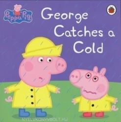 Peppa Pig: George Catches a Cold (2013)