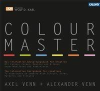 Colour Master - Axel Venn, Alexander Venn, Wolf D. Karl (ISBN: 9783766719911)