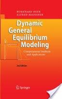 Dynamic General Equilibrium Modeling (2009)