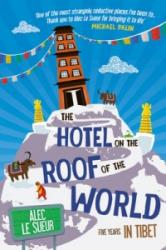 Hotel on the Roof of the World (2013)