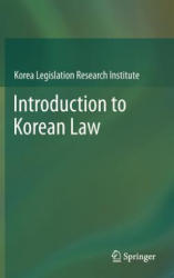 Introduction to Korean Law (2012)