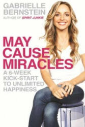 May Cause Miracles - Gabrielle Bernstein (2013)