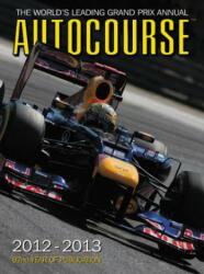 Autocourse - Alan Henry (2013)