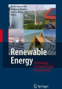Renewable Energy (2010)