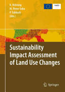 Sustainability Impact Assessment of Land Use Changes (2010)